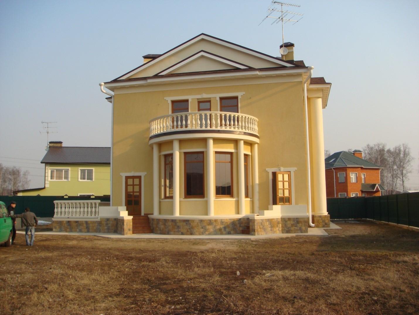 недвижимость на рублевке