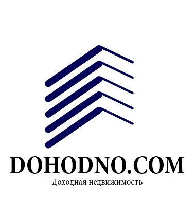 Доходная недвижимость логотип